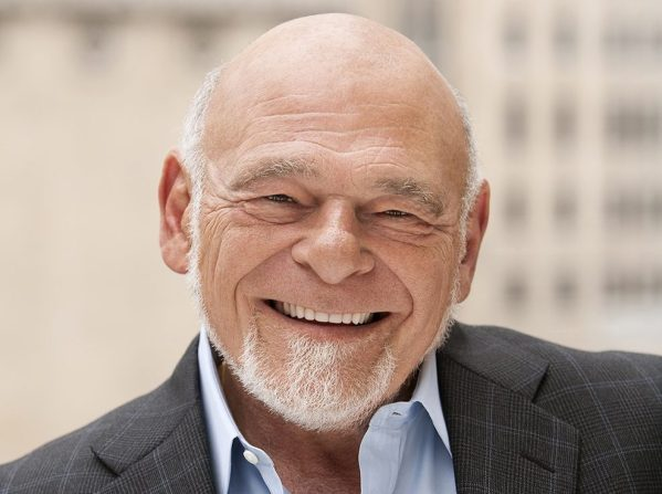 Sam Zell — Strategies for High-Stakes Investing, Dealmaking, and Grave Dancing (#407)