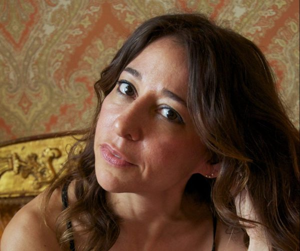 Janna Levin on Extra Dimensions, Time Travel, and How to Overcome Boots in the Face (#445)