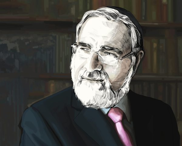 The Tim Ferriss Show Transcripts: Rabbi Lord Jonathan Sacks on Powerful Books, Mystics, Richard Dawkins, and the Dangers of Safe Spaces (#455)