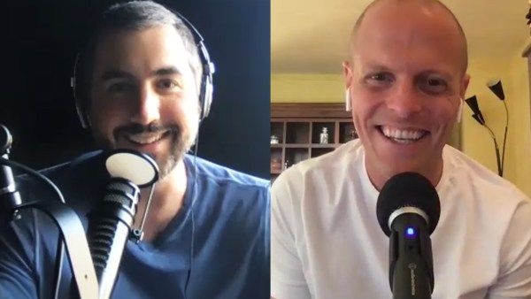 The Tim Ferriss Show Transcripts: The Random Show — Zen, Investing, Mike Tyson, Artificial Intelligence, and the World's Best Beers (#453)