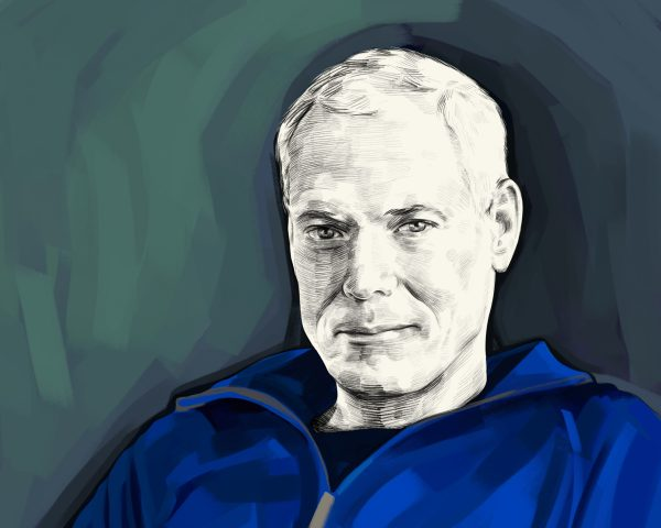The Tim Ferriss Show Transcripts: Jim Collins — The Return of a Reclusive Polymath (#483)