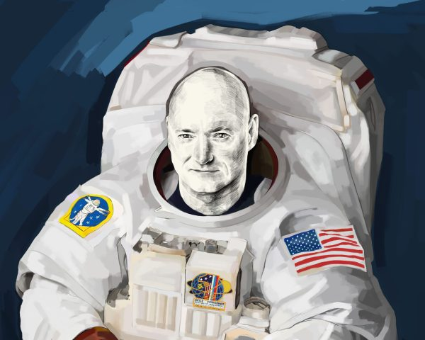 Scott Kelly — Lessons Learned from 500+ Days in Space, Life-Changing Books, and The Art of Making Hard Choices (#478)