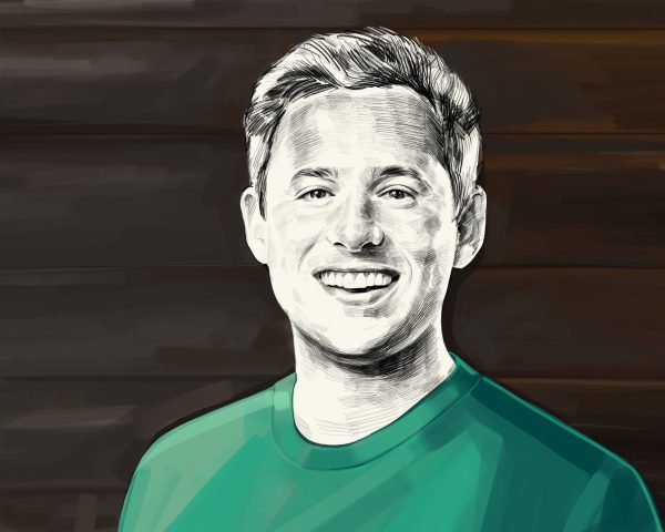 Harley Finkelstein — Tactics and Strategies from Shopify, the Future of Retail, and More (#486)