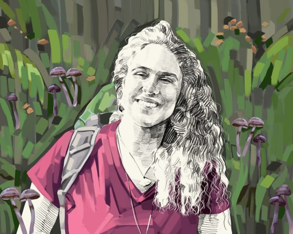 The Tim Ferriss Show Transcripts: Giuliana Furci on the Wonders of Mycology, Wisdom from Jane Goodall, Favorite Books, and the World's Largest Fungarium (#525)