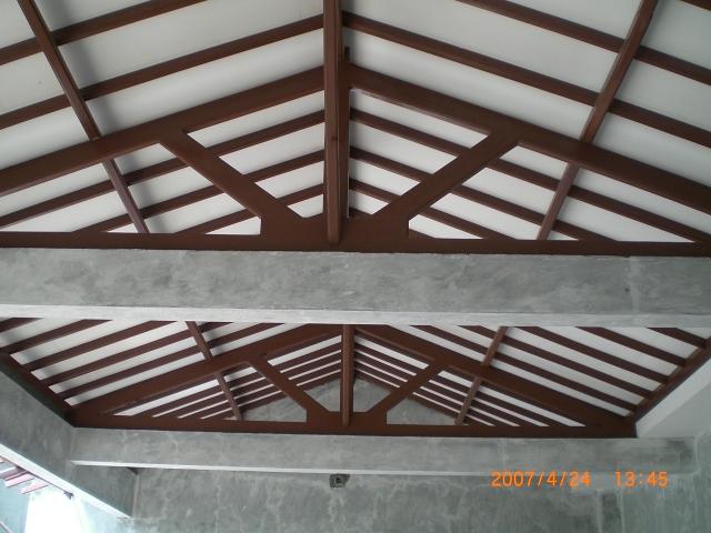 rangka baja ringan minimalis rab rumah kayu | minimalisme blog