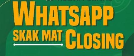 WA Skak Mat Closing