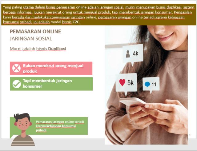 Bisnis Online Terbaru