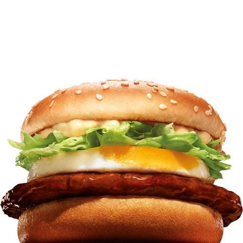麥當勞「期間限定將軍漢堡,玉子將軍漢堡」 - Timable 香港 事件