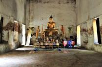 Zu Gast bei Buddha