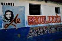 Die Revolution lebt ...