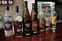 Rum Parade