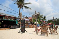 Koh Rong Gastronomie #2