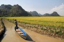 Venedig Flair in Myanmar