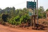 Road to Mawlamyaing