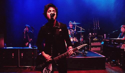 Green Day El Paso (4)