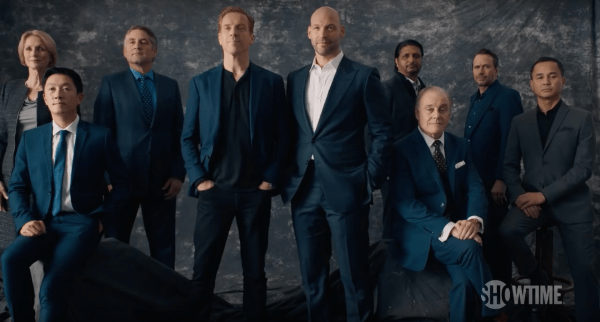 Three Things About Showtime's 'Billions'