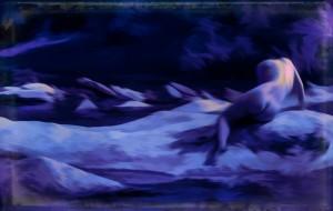 Liquid Dreams #7841