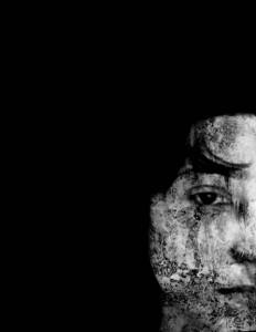 SOLD: Tristessa • ©Manas Bhattacharya