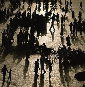 SOLD: Marakesh • ©Stephen Rader