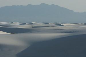 White Sands #8150