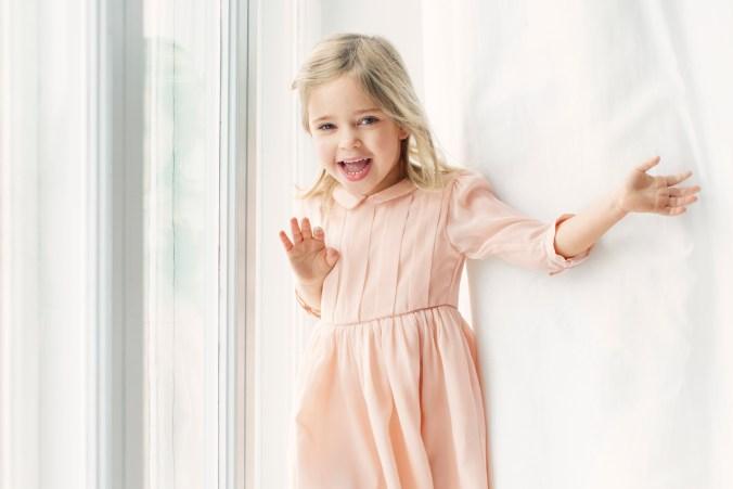 Tisdagen den 20 februari 2018 fyller H.K.H. Prinsessan Leonore 4 år. / On Tuesday 20 February 2018 HRH Princess Leonore celebrates her 4th birthday.