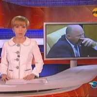 Democracia Russa