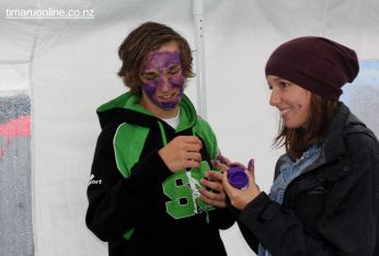 Relay for Life 0207