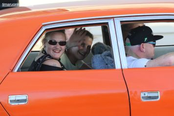 Rock n Hop Car Parade 00270