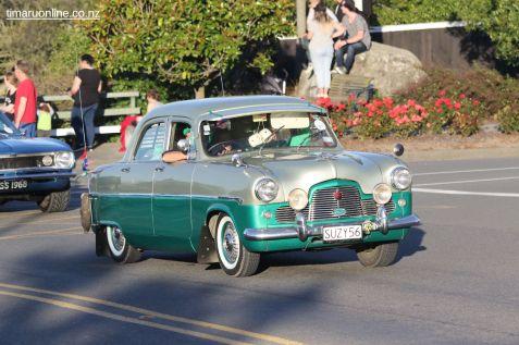 Rock n Hop Car Parade 00278