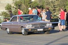 Rock n Hop Car Parade 00297