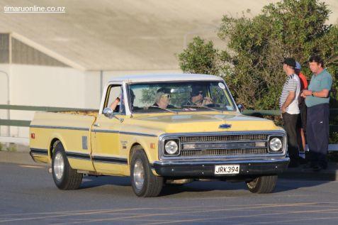 Rock n Hop Car Parade 00401