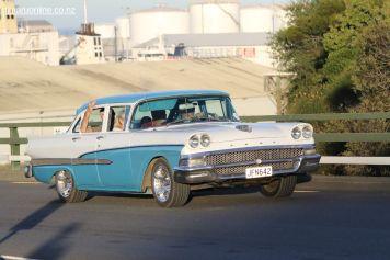 Rock n Hop Car Parade 00464