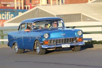 Rock n Hop Car Parade 00508