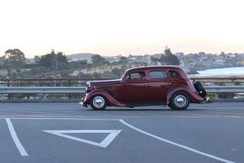 Rock n Hop Car Parade 00575