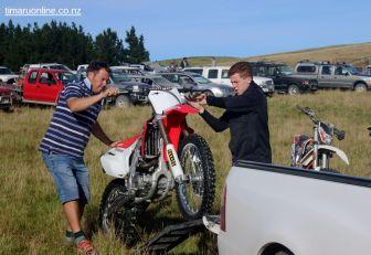 Totara Valley Trail Ride 00027