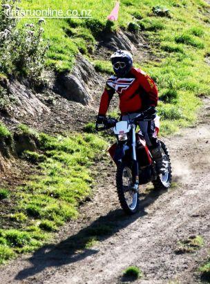 Totara Valley Trail Ride 00063