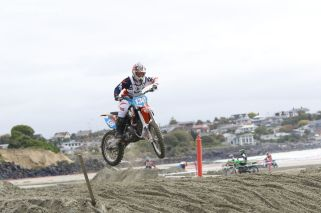 Beach Motocross 00127