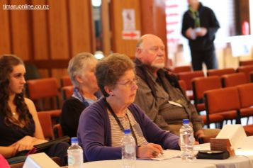 Judge: Jan Latta (Dunedin)