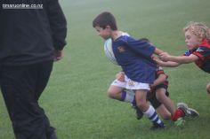 Junior Rugby Kicks Off 00100