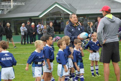 Junior Rugby Kicks Off 00134
