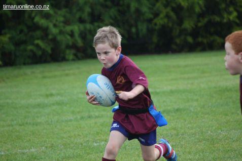 Junior Rugby Kicks Off 00166