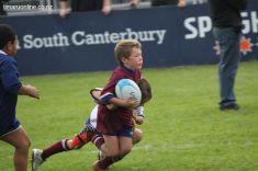 Junior Rugby Kicks Off 00220