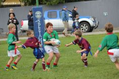 Junior Rugby Kicks Off 00328
