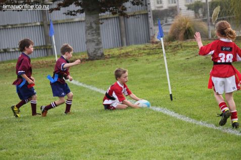 Junior Rugby Kicks Off 00353