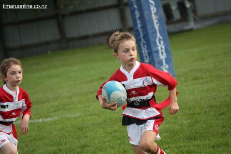 Junior Rugby Kicks Off 00361