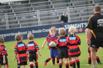 Junior Rugby Kicks Off 00384