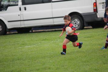 Junior Rugby Kicks Off 00406