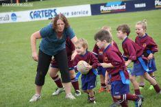 Junior Rugby Kicks Off 00425