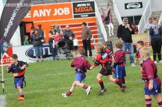 Junior Rugby Kicks Off 00433