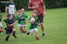 Junior Rugby Kicks Off 00456